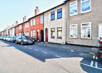 2 bed terraced house for sale in Welbeck Street, Mansfield NG18