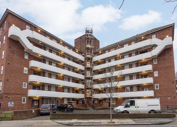 Thumbnail 3 bed flat for sale in William Bonney Estate, London
