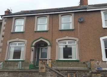 Thumbnail 4 bed semi-detached house to rent in Church Road, Goodwick