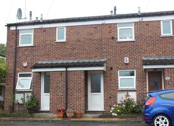 Thumbnail 1 bedroom maisonette to rent in Mount Carmel Street, Derby