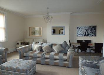 Thumbnail 2 bed flat to rent in Chapel Lane, Formby