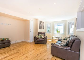 Thumbnail 2 bed flat for sale in Stapleton Hall Road, Crouch End