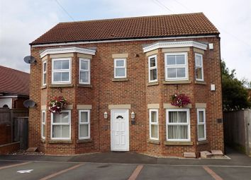 Thumbnail 3 bed flat for sale in Addison Road, Great Ayton, North Yorkshire