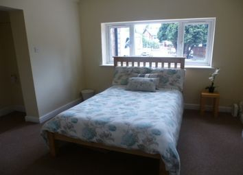 Thumbnail Room to rent in Uttoxeter Road, Derby