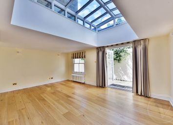 Thumbnail 3 bedroom flat to rent in Skinner Place, Belgravia, London