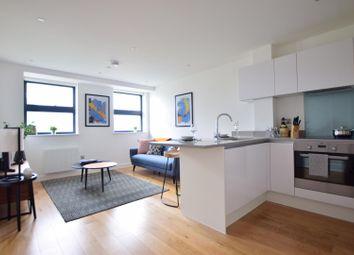 Thumbnail Flat to rent in Dolphin Bridge House, Rockingham Road, Uxbridge