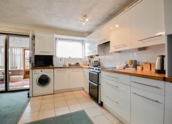 Thumbnail 3 bedroom end terrace house for sale in Odecroft, Ravensthorpe, Peterborough