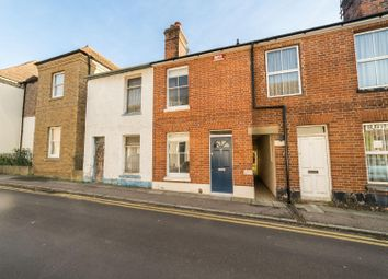 Thumbnail 2 bed terraced house for sale in Cossington Road, Canterbury