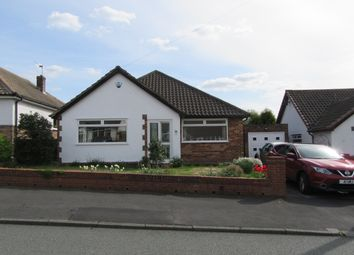 Thumbnail 3 bed detached bungalow for sale in Lowther Drive, Rainhill