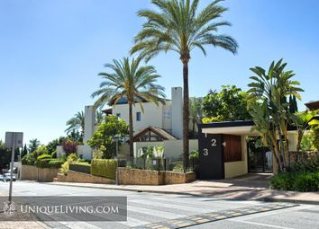 Thumbnail 3 bed apartment for sale in Golden Mile, Marbella, Costa Del Sol