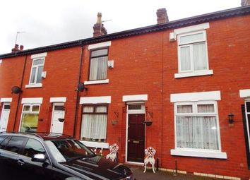 Thumbnail 2 bedroom terraced house for sale in Johnson Street, Pendlebury, Swinton, Manchester