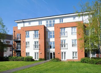 Thumbnail 2 bed flat to rent in Gordon Woodward Way, Off Abingdon Road