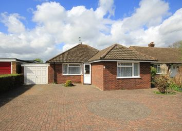 Thumbnail 2 bed detached bungalow to rent in Westmead, Princes Risborough
