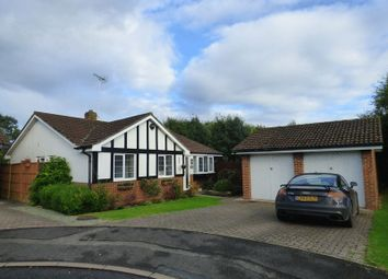 Thumbnail 3 bed detached bungalow for sale in Heather Avenue, Abbeymead, Gloucester