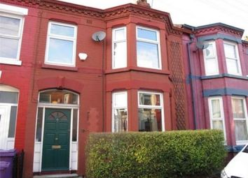 Thumbnail 5 bedroom shared accommodation to rent in Wavertree L15, Liverpool,