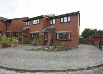 Thumbnail 3 bedroom semi-detached house to rent in Spinney Nook, Bolton, Bolton