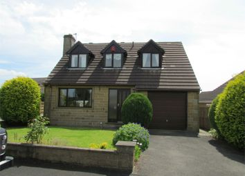 Thumbnail 3 bed detached house to rent in 5A Greenway, Honley, Holmfirth