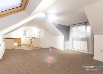 Thumbnail 1 bed flat for sale in Loft Style Apartment, Crown House, Walkley Bank Road, Walkley, - Viewing Essential