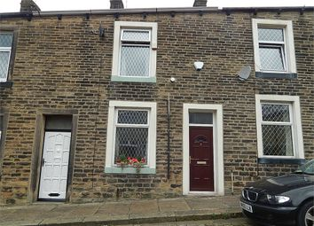 Thumbnail 2 bed terraced house for sale in Avondale Street, Colne, Lancashire