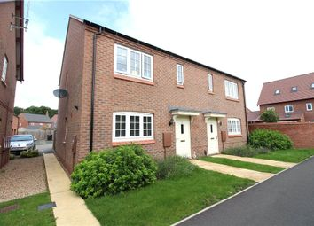 Thumbnail 3 bed semi-detached house for sale in Heming Walk, Nuneaton, Warwickshire