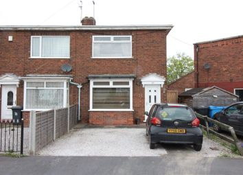 Thumbnail 3 bedroom semi-detached house for sale in Ledbury Road, Hull