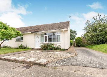 Thumbnail 3 bed bungalow for sale in Wicken Green Village, Fakenham, Norfolk