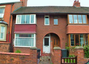 Thumbnail 3 bedroom terraced house for sale in Salisbury Street, Shotton, Deeside