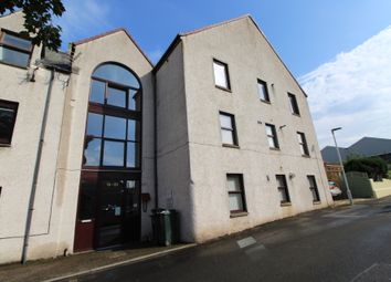 Thumbnail 2 bed flat for sale in Old Mill Court, Buckie