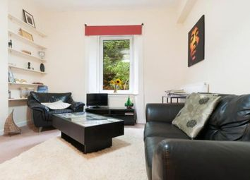 Thumbnail 1 bedroom flat to rent in Orwell Place, Edinburgh