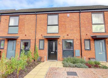 Thumbnail 2 bedroom town house for sale in Wattle Road, West Bromwich