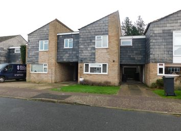 3 bed terraced house for sale in Hargrave Avenue, Needham Market, Ipswich, Suffolk IP6