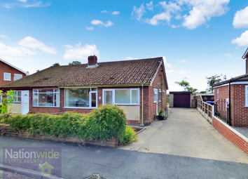 Thumbnail 2 bed bungalow for sale in The Asshawes, Heath Charnock