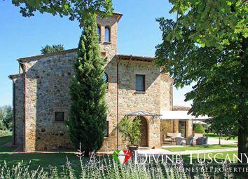 Thumbnail 6 bed country house for sale in Cetona, Cetona, Siena, Tuscany, Italy