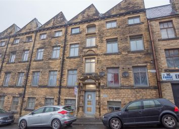 Thumbnail 2 bed flat for sale in Ruby House, Dyson Street, Bradford