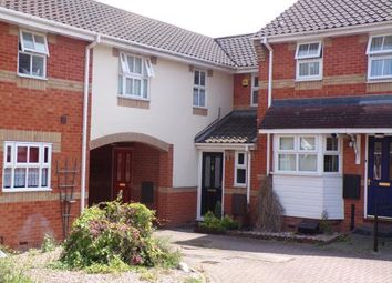 Thumbnail 3 bed terraced house for sale in Langdon Hills, Basildon, Essex