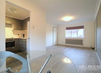 Thumbnail 1 bedroom flat to rent in Millcrest Close, Boothstown