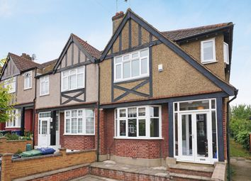 Thumbnail 3 bed terraced house for sale in Cuckoo Dene, Hanwell