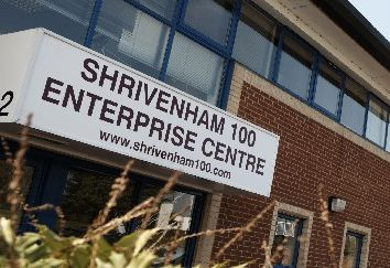 Thumbnail Serviced office to let in Shrivenham Hundred Business Park, Shrivenham