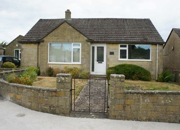 Thumbnail 3 bed detached bungalow to rent in Champions Gardens, Beaminster