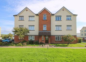 Thumbnail 2 bed flat for sale in 23 Magher Breek, Ballawattleworth Estate, Peel