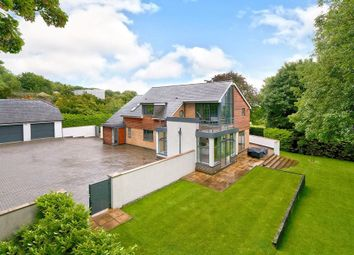 Thumbnail 4 bed detached house for sale in Russell Road, Aylesford