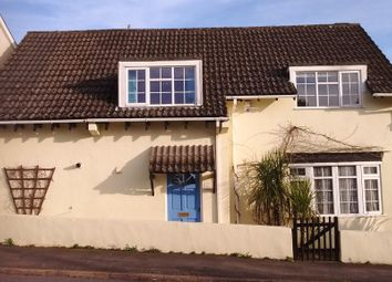 Thumbnail 3 bed detached house for sale in Beal Farm Mews, Chudleigh Knighton, Newton Abbot