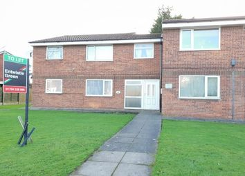 Thumbnail 2 bed flat to rent in Town Lane, Southport