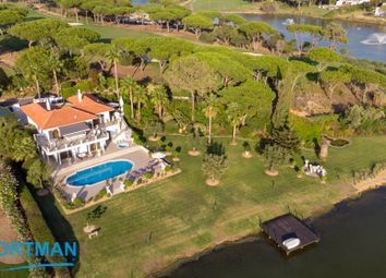 Thumbnail 4 bed villa for sale in Bovis Lakeside, Quinta Do Lago, Loulé, Central Algarve, Portugal