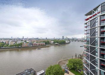Thumbnail 2 bed flat to rent in 2 Riverlight Quay, Nine Elms Lane, London