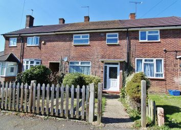 Thumbnail 3 bed terraced house to rent in Collard Avenue, Loughton