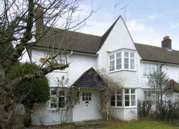 Thumbnail 4 bed flat to rent in Willifield Way, London