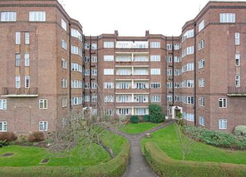 Thumbnail 3 bed flat to rent in Chiswick Village, Chiswick