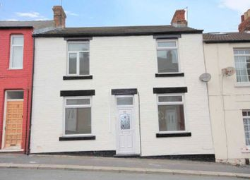 Thumbnail 3 bed terraced house to rent in Tweed Street, Loftus, Saltburn-By-The-Sea