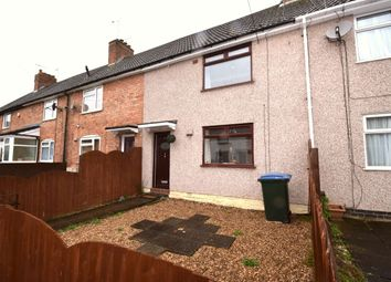 2 bed terraced house for sale in Little Fields, Stoke Heath, Coventry CV2
